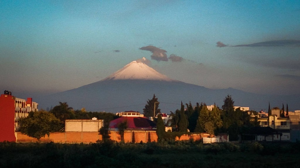 popocatepetl-cholula