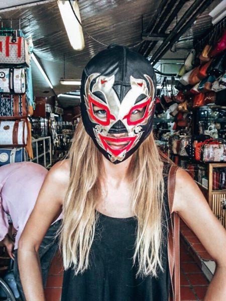 lucha-libre-mexiko