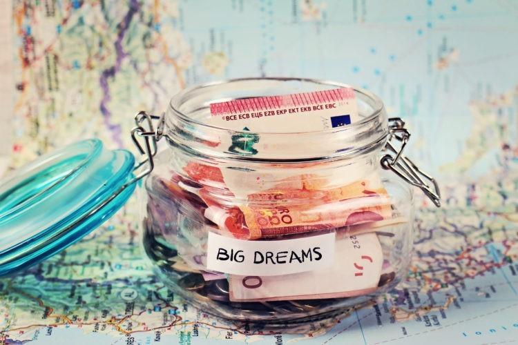 Reisefinanzierung