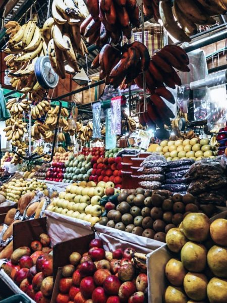 markt-cholula-mexiko