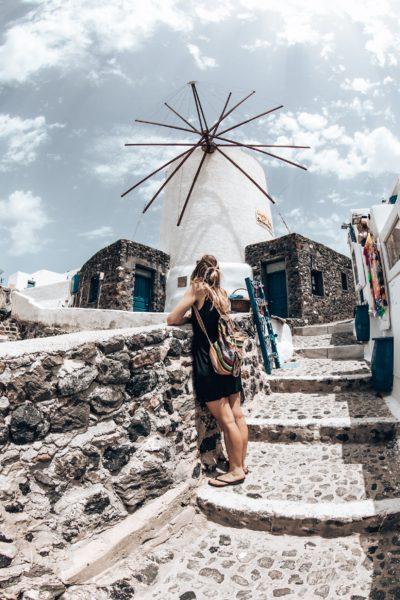windmühle-oia-santorini