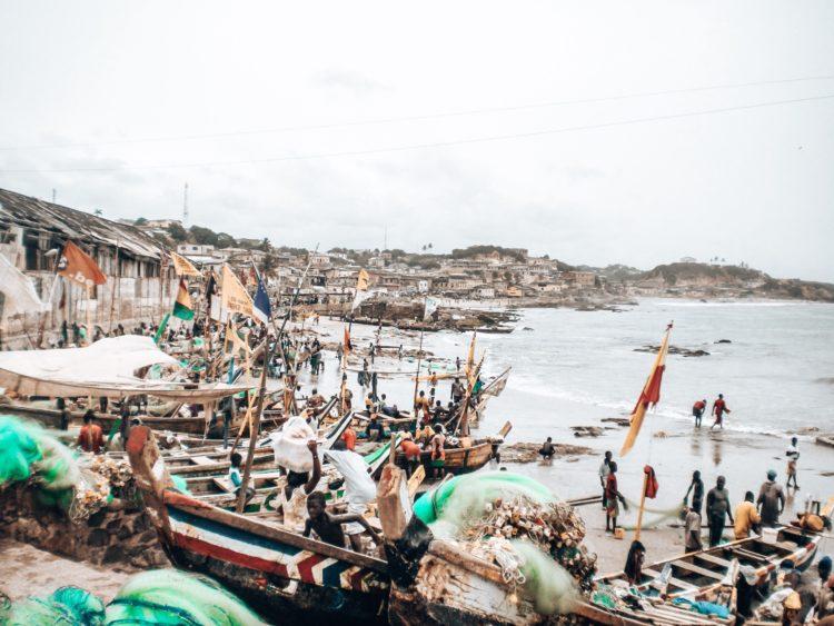 cape-coast-ghana