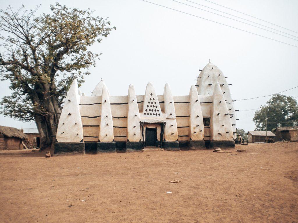 larabanga-moschee-ghana