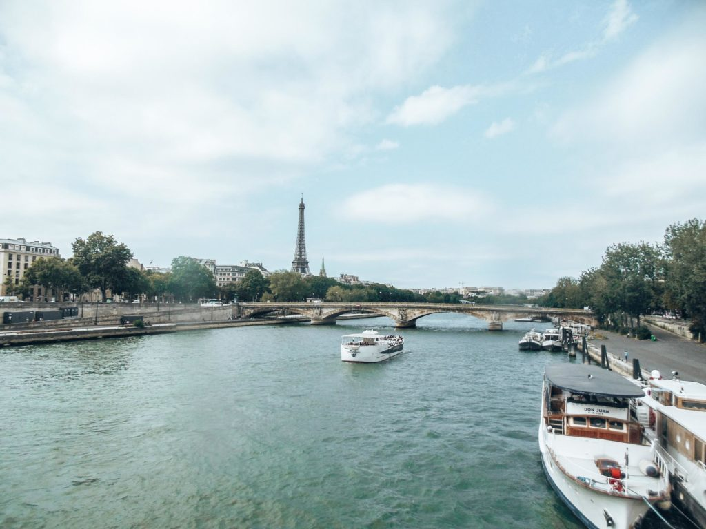 paris-seine