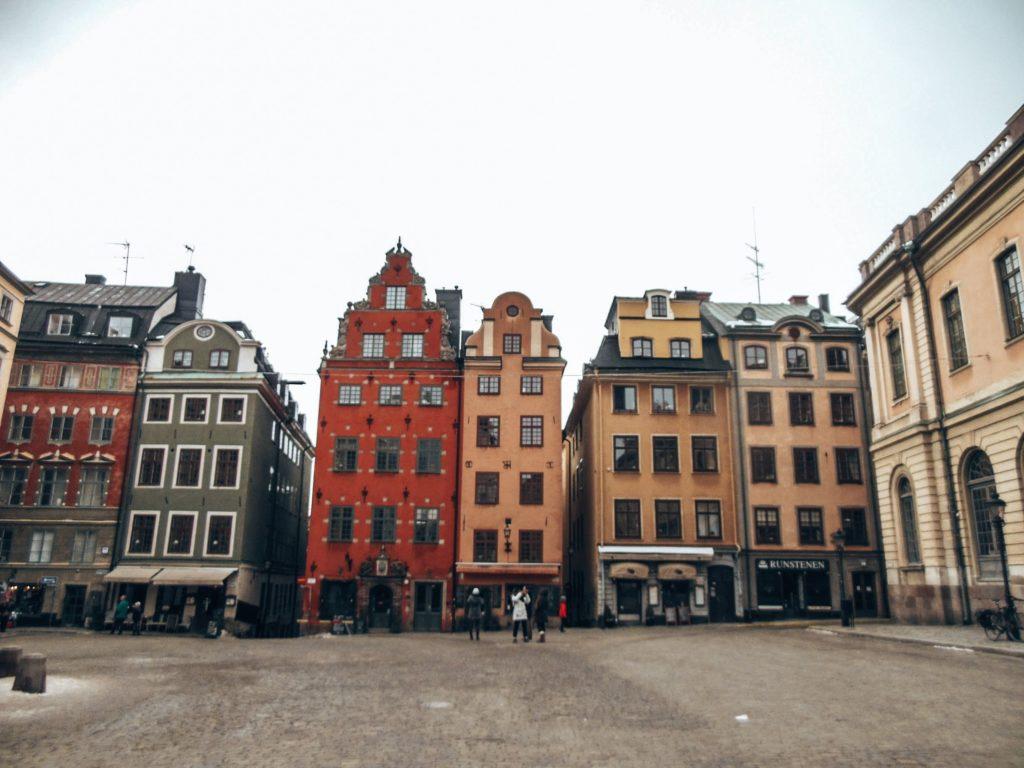 stockholm-schweden