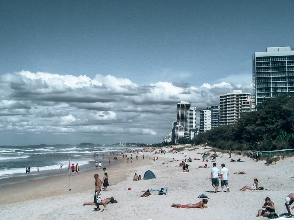 surfers-paradise-australien
