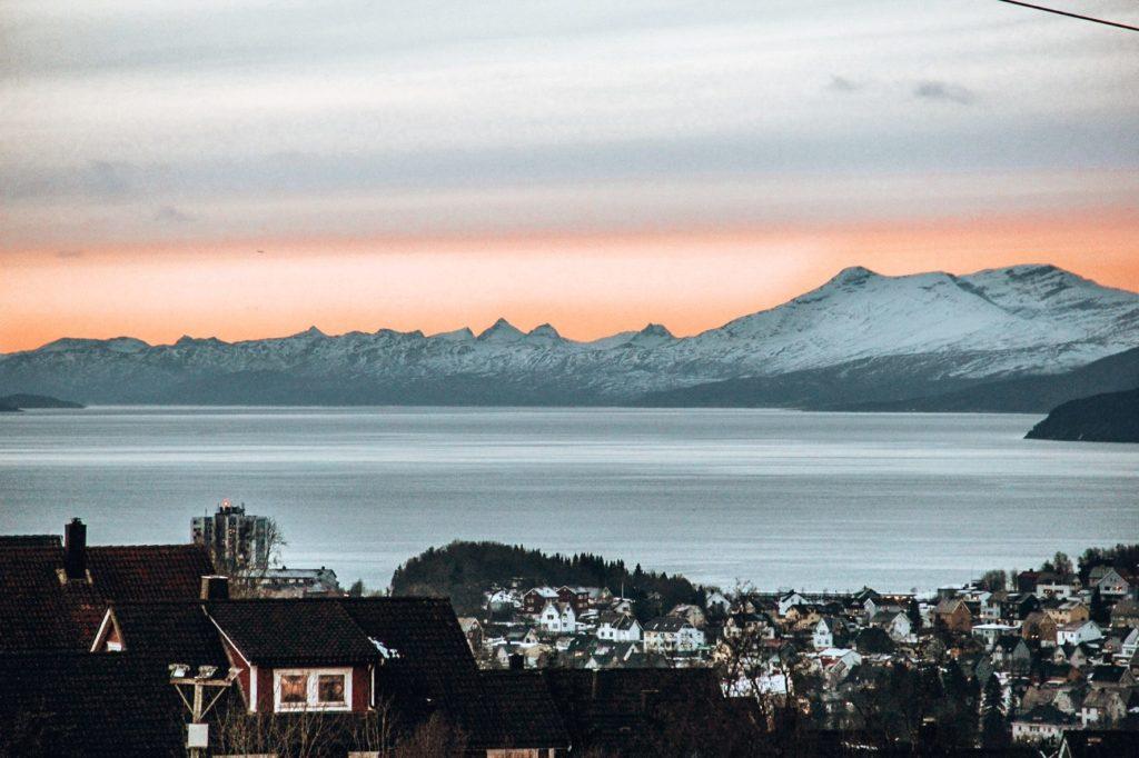 tromso-norwegen