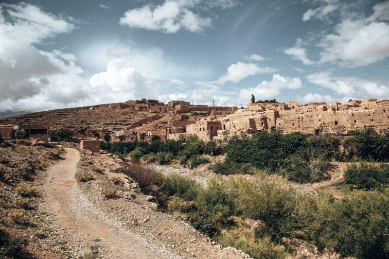midelt-marokko