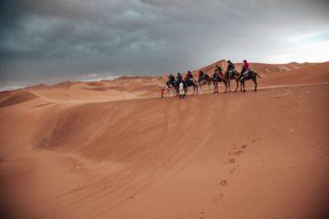 merzouga-marokko